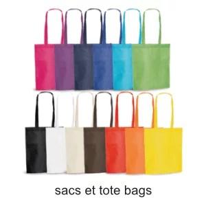 sacs tote bags