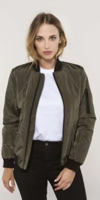 veste urbaine femme
