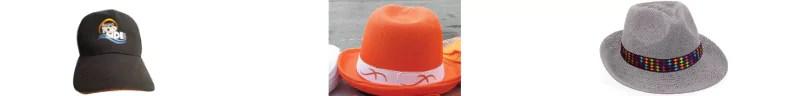 OgrafX textiles casquettes chapeaux