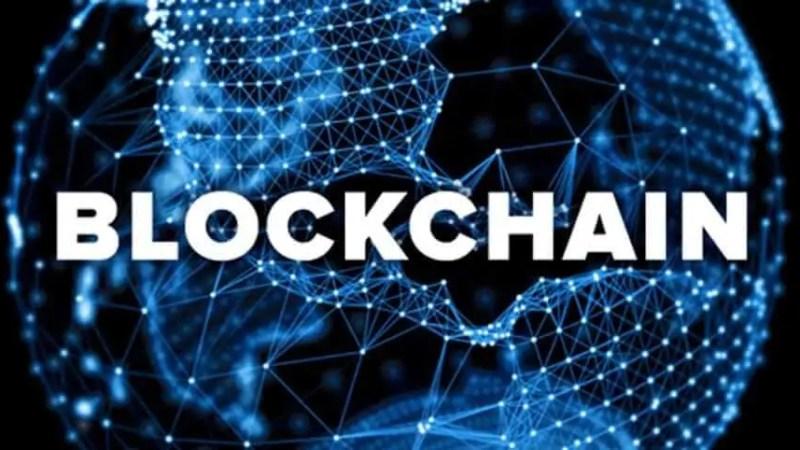 Her Şeyi Değiştirecek Devrim: Blockchain