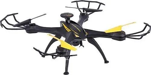Kağıt Uçak Gelişiyor-DRONE