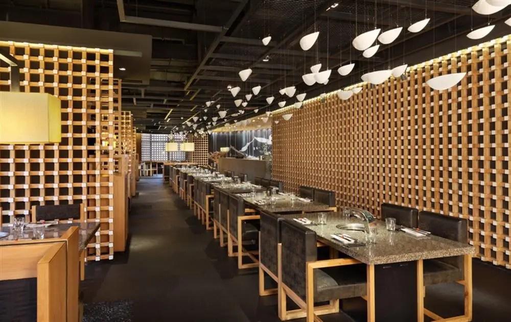 Restorant Tasarımında Önemli Dokunuşlar