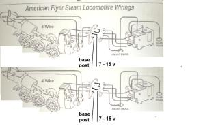 American Flyer reversing units | O Gauge Railroading On