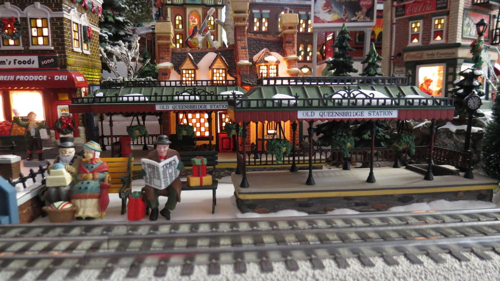 Its Time To Dust Off The Department 56 Houses O Gauge