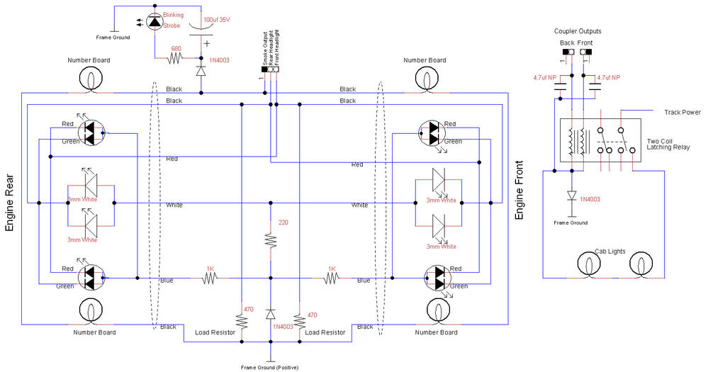 BEEP Locomotive Lighting Schematic ge hailant large burner wiring diagram wiring wiring diagram  at fashall.co