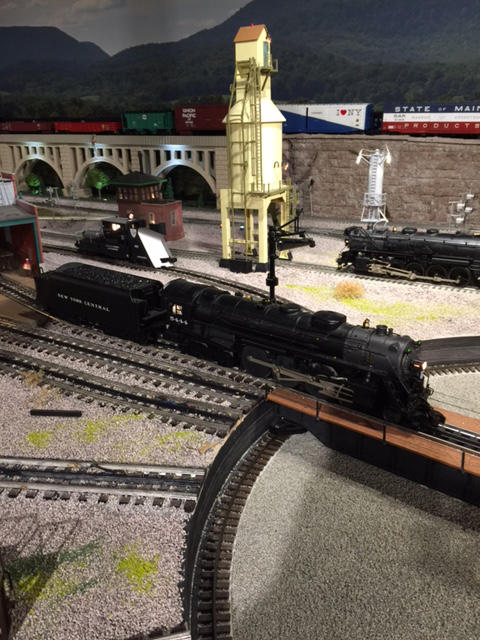 Ho 4 0 0 Locomotive Scale