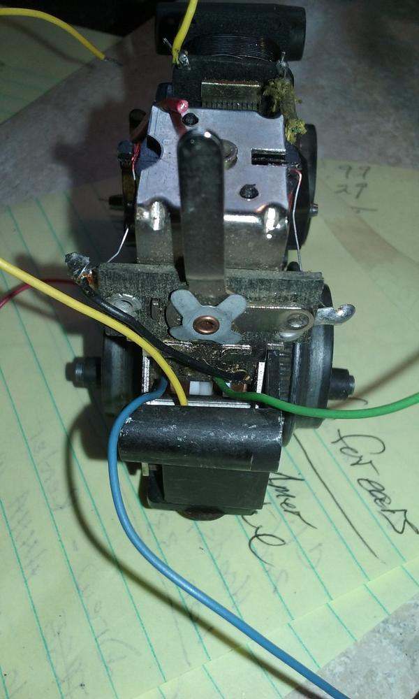 Lionel 2 4 2 Steam Engine Wiring