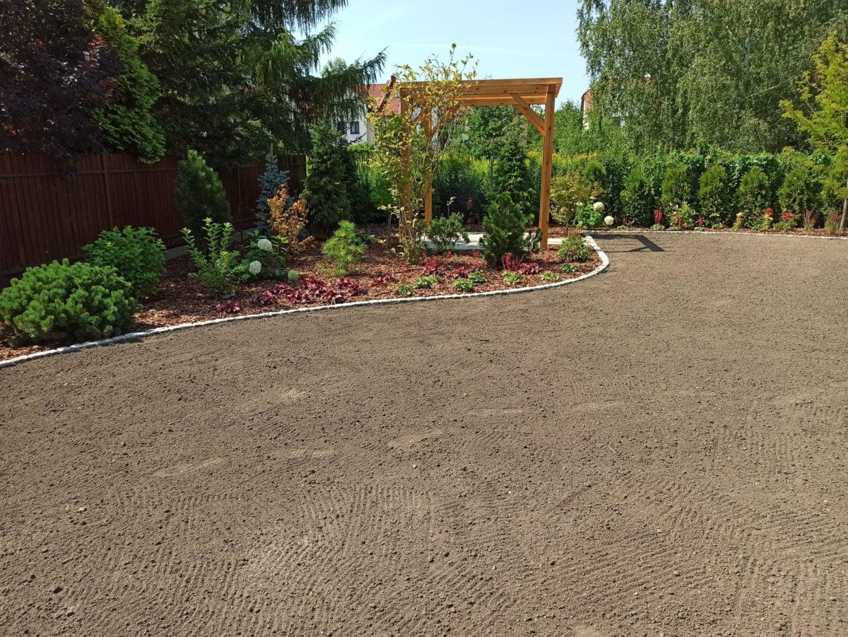 Ogród Ursynów