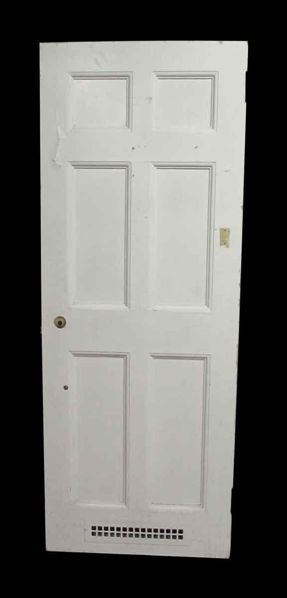 Nautical Interior Doors
