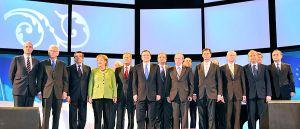Ogulin.eu U zagrebačkoj Areni počinje kongres Europske pučke stranke