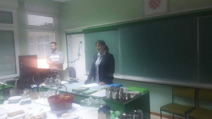 Ogulin.eu Dan žena: razgovor s Anđelkom Salopek