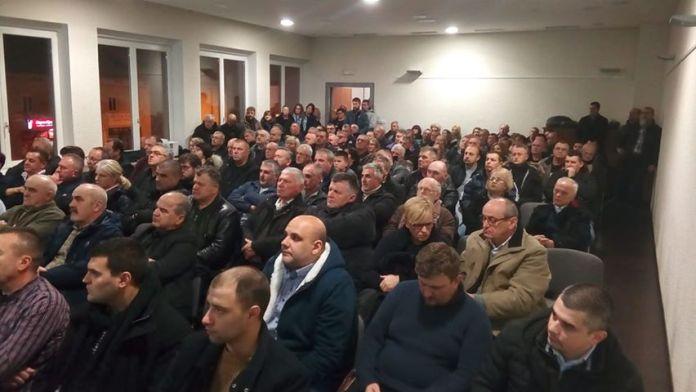 Ogulin.eu Lipošćak: U nedjelju biramo između dva svjetonazora, dva različita pogleda na Hrvatsku