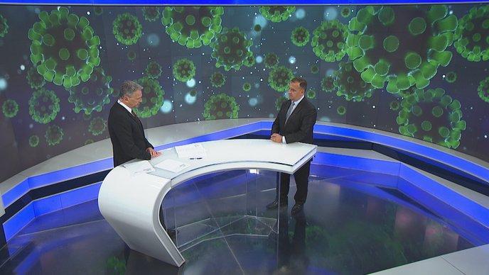 """Ogulin.eu Beroš: """"Građani vjeruju znanosti, struci, do kraja ožujka mogli bi procijepiti milijun građana. Traži se cjepivo više"""""""