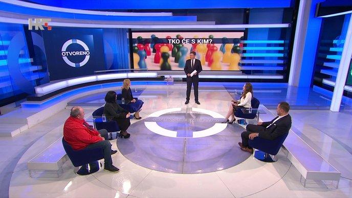 Ogulin.eu U emisiji Otvoreno HRT-a: Tko su izborni aduti iz rukava i zašto?