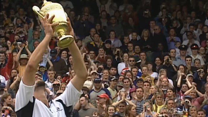 Ogulin.eu 19 godina od legendarnog meča i osvajanja Wimbledona