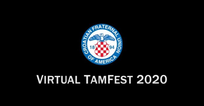 TAMFEST 2020 Hrvatska bratska zajednica