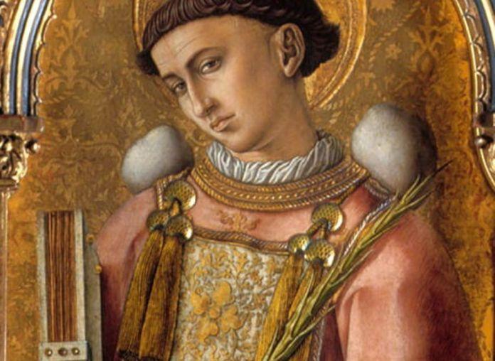 Ogulin.eu Blagdan Sv. Stjepana Prvomučenika ili Štefanje