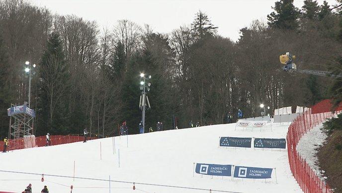 Ogulin.eu Skijašice u borbi za titulu Snježne kraljice