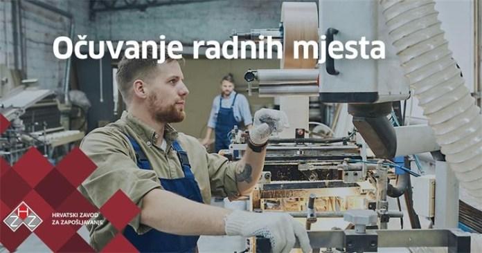 Ogulin.eu Potpore za očuvanje radnih mjesta i poslodavcima na potresom pogođenim područjima