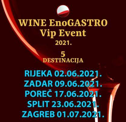 Wine EnoGastro