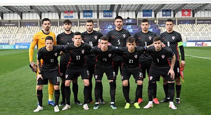hrvatski nogometaši