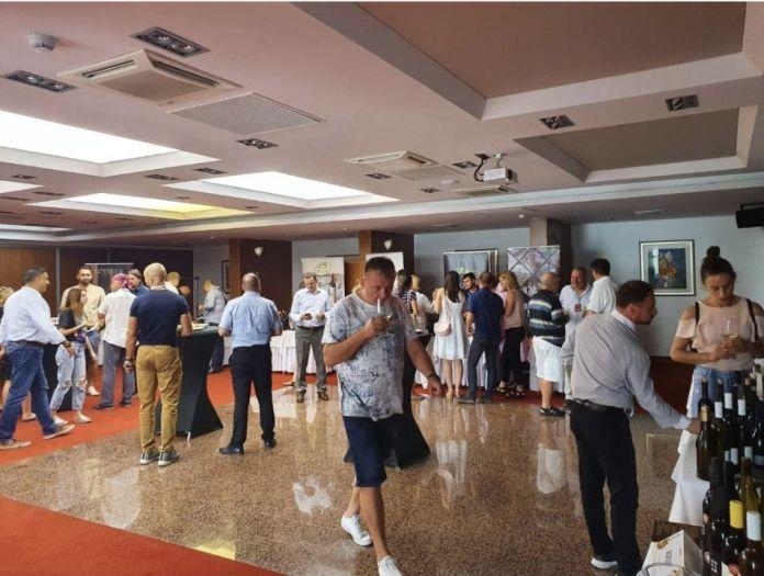 Zadar Wine EnoGASTRO Vip Event 10
