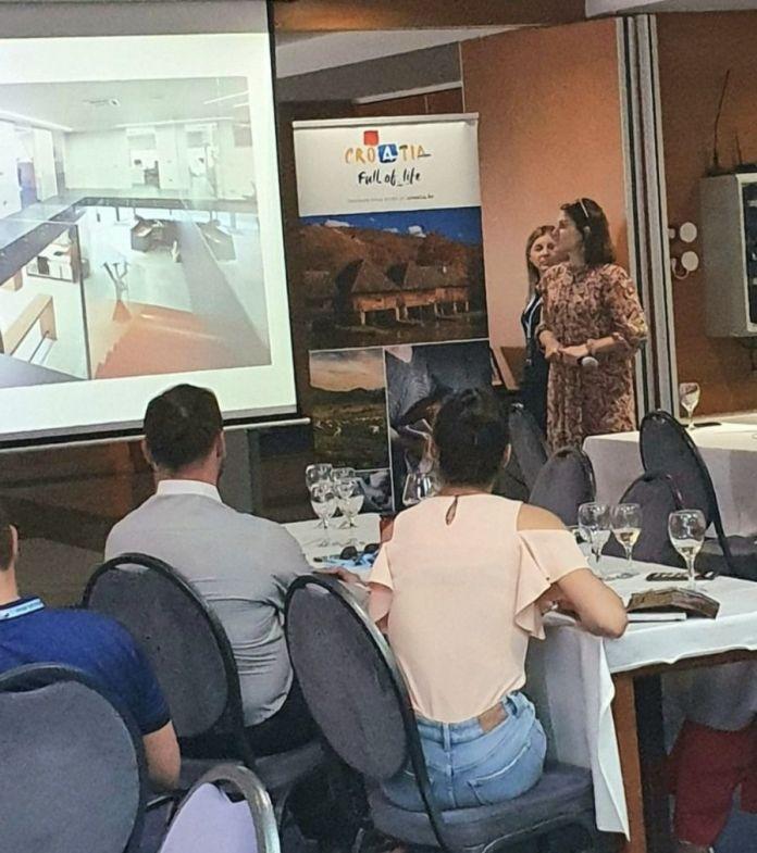 Zadar Wine EnoGASTRO Vip Event 17
