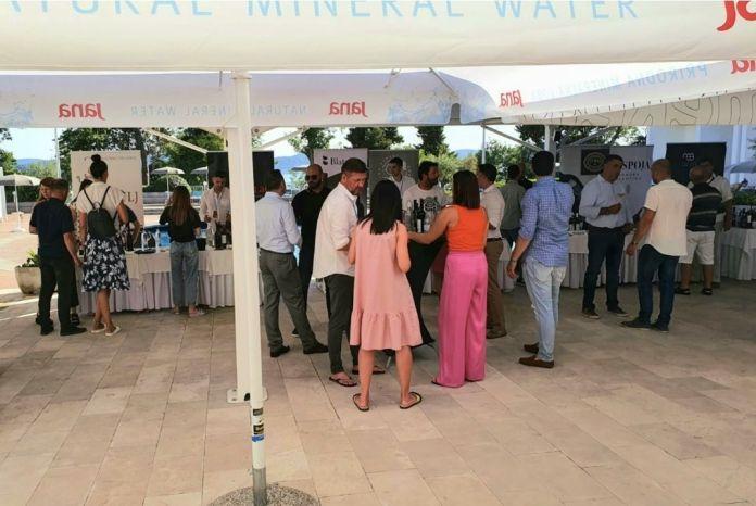 Zadar Wine EnoGASTRO Vip Event 30