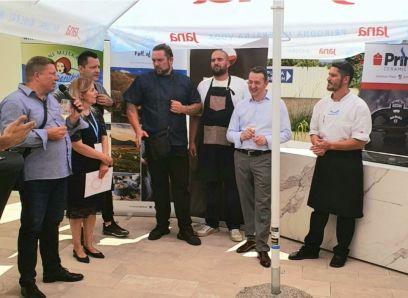 Zadar Wine EnoGASTRO Vip Event 5