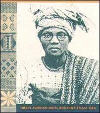 Funmilayo Kuti