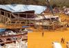 Church Building Crumbles in Akwa Ibom