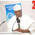 Nigerian custom boss, Hameed Ali