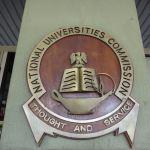 nuc on new private universities