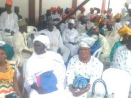 Osoba 78th Birthday celebrations