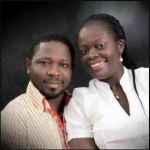 Late Lowo & his killer, wife, Yewande