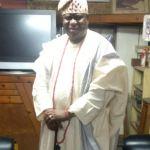 Chief Fassy Yusuf