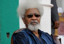 Soyinka on herdsmen killings