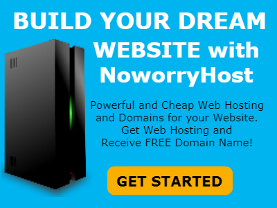 Build your website in Ogun State
