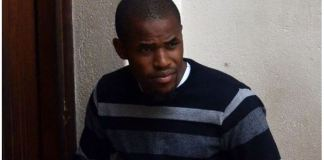 Jindu, a serial killer in Zimbabwe