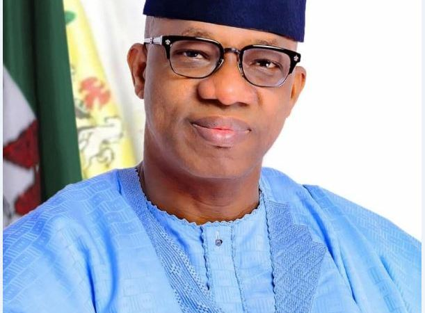 Supreme Court affirms Dapo Abiodun's election and seven others