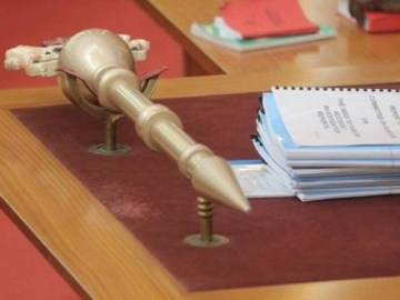 2021 Appropriation Bill Scales Second Reading In Ogun Assembly