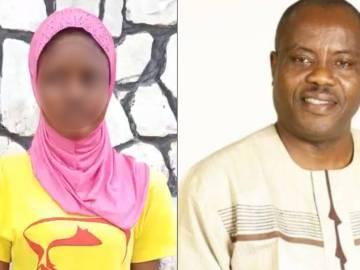 Barakat alleges sexual harassment by Ogun Commissioner