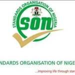 Standard Organization Of Nigeriaf Niger
