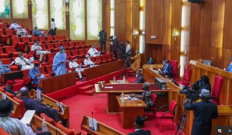 Senate gives nod to establishment of Federal University of Medicine in Abeokuta