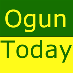 Ogun Today logo image on contact Ogun Today page