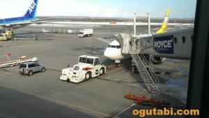AIR DO B737-500