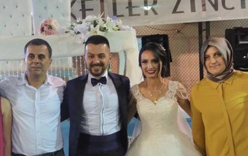Gülşah & Özgün Evlendi