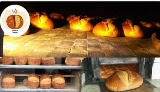 Çavuşlu Ekmeği Coğrafi İşaret Aldı