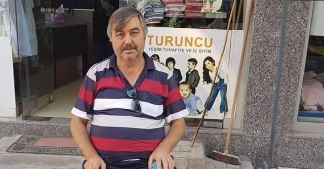 Mehmet Topal Vefat Etti