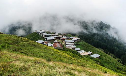 """Trabzon'dan Çok Önemli Uyarı """"Yaylalara Sakın Gitmeyin"""""""